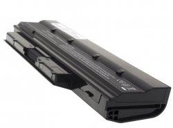 Batteria Green Cell ® PA3821U-1BRS PA3820U-1BRS per Portatile Laptop Toshiba DynaBook N200 N510 Mini NB500 NB505 NB520 NB550
