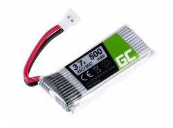 BatterieGreen Cell ® für Sym S032 S032G S39 3.7V 500mAh