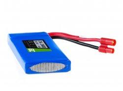 Batterie Green Cell ® per Sym X8C X8G X8HC X8HG X8HW X8W 7.4V 2400mAh