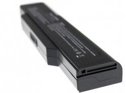 Batteria Green Cell ® BP-8050 per Portatile Laptop Fujitsu-Siemens Amilo M1420 L1300 L7310W Systemax Neotach 3300