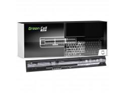 Green Cell PRO Batteria VI04 VI04XL 756743-001 756745-001 per HP ProBook 440 G2 445 G2 450 G2 455 G2 Envy 14 15 17 14.8V
