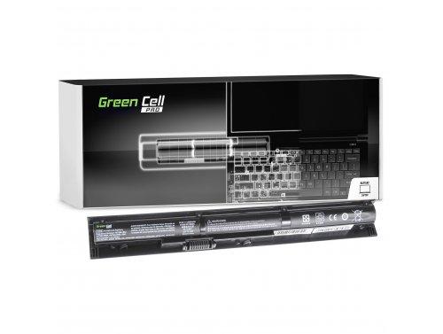Green Cell PRO ® Batteria VI04 per Portatile Laptop HP ProBook 440 G2 450 G2, Pavilion 15-P 17-F