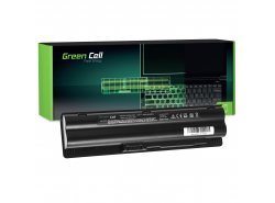 Batteria Green Cell ® HSTNN-IB93 per Portatile Laptop HP Pavilion dv3t-2000 CTO Compaq Presario CQ35