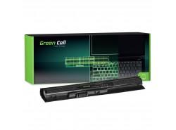 Green Cell Batteria VI04 VI04XL 756743-001 756745-001 per HP ProBook 440 G2 445 G2 450 G2 455 G2 Envy 15 17 Pavilion 15 14.8V
