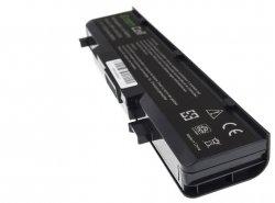 Batteria Green Cell ® SMP-LMXXSS3 per Portatile Laptop Fujitsu-Siemens K50 L450 Amilo Pro V2030 V2035 V2055 V3515