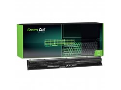 Green Cell ® Batteria KI04 per Portatile Laptop HP Pavilion 14-AB 15-AB 15-AK 17-G