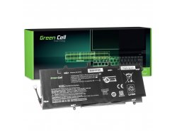 Green Cell ® Batteria BL06XL HSTNN-DB5D per Portatile Laptop HP EliteBook Folio 1040 G1 G2