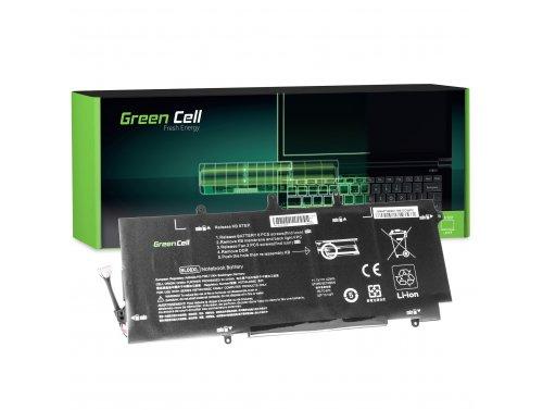 Green Cell ® Batteria BL06XL HSTNN-DB5D per Portatile Laptop HP EliteBook Folio 1040 G1 G2