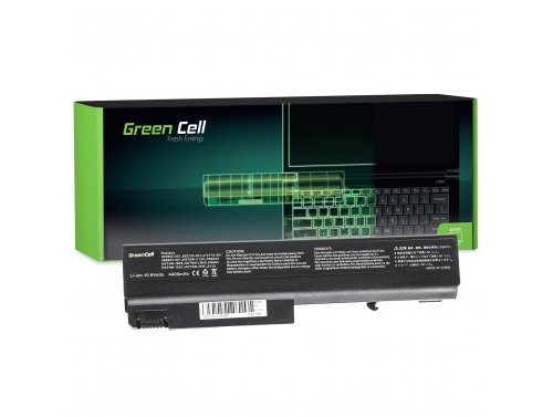 Batteria Green Cell ® HSTNN-DB28 per Portatile Laptop HP Compaq 6100 6200 6300 6900 6910