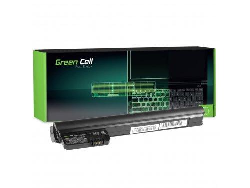 Batteria Green Cell ® 590543-001 596239-001 per Portatile Laptop HP Mini 210 210T 2102