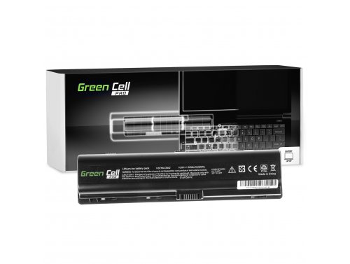 Green Cell PRO Batteria HSTNN-DB42 HSTNN-LB42 per HP G7000 Pavilion DV2000 DV6000 DV6000T DV6500 DV6600 DV6700 DV6800