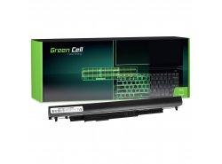 Green Cell Batteria HS04 HSTNN-LB6U HSTNN-LB6V 807957-001 807956-001 per HP 240 G4 G5 245 G4 G5 250 G4 G5 255 G4 G5 256 G4