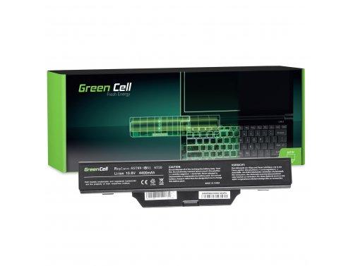 Batteria Green Cell ®  HSTNN-IB51 per Portatile Laptop HP 550 610 615 Compaq 550 610 615 6720 6830