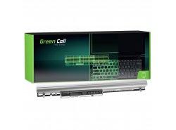Green Cell ® Batteria LA04 per Portatile Laptop HP 248 G1 340 G1, HP Pavilion 14-N 15-N (728460-001 HSTNN-IB5S)