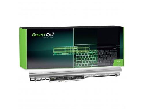 Green Cell Batteria LA04 LA04DF 728460-001 per HP Pavilion 15-N 15-N065SR 15-N065SW 15-N067SG 15-N070SW HP 248 G1 340 G1