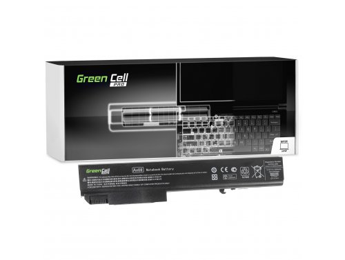 Green Cell ® PRO per HP EliteBook 8530p 8530w 8540p 8540w 8730w 8740w