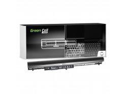 Green Cell PRO ® Batteria OA04 HSTNN-LB5S per Portatile Laptop HP 240 G3 250 G3 15-G 15-R
