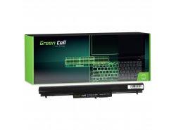 Batteria Green Cell ® VK04 HSTNN-YB4D per Portatile Laptop HP 242 G1 Pavilion 14t 14z 15t