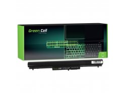 Green Cell Batteria VK04 HSTNN-YB4D 694864-851 695192-001 per HP Pavilion 14-B 14-C 15-B M4 HP 242 G1 G2