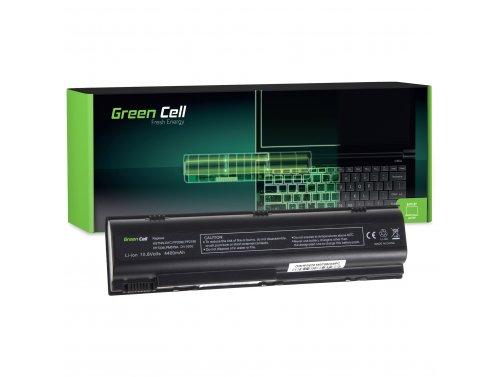 Green Cell Batteria HSTNN-IB17 HSTNN-LB09 per HP G3000 G3100 G5000 G5050 Pavilion DV1000 DV4000 DV5000