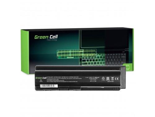 Green Cell ® Batteria HSTNN-LB72 HSTNN-IB72 per Portatile Laptop HP G50 G60 G61 G70 Compaq Presario CQ60 CQ61 CQ70 CQ71