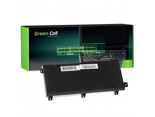 Green Cell PRO ® Batteria CI03XL  per Portatile Laptop HP ProBook 640 G2 645 G2 650 G2 G3 655 G2