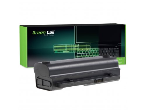 Batteria Green Cell ® HSTNN-OB77 HSTNN-OB84 per Portatile Laptop Compaq Presario CQ20 CQ20-100 CTO