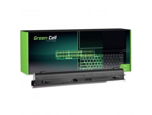 Green Cell ® Batteria HSTNN-W01C RA04XL per Portatile Laptop HP ProBook 430 G1 G2