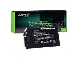 Green Cell ® Akku EL04XL für HP Envy 4 4-1000 4-1100 1120EW 4-1120SW 4-1130EW (681949-001 681949-1C1 HSTNN-IB3R)