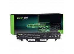 Batteria Green Cell ® HSTNN-IB89 HSTNN-IB88 per Portatile Laptop HP ProBook 4510 4511S 4515 4710 4720
