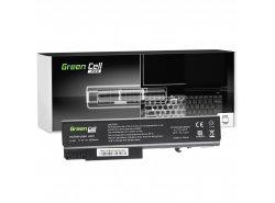 Green Cell PRO Batteria TD06 TD09 per HP EliteBook 6930p 8440p 8440w ProBook 6450b 6540b 6550b 6555b Compaq 6530b 6730b 6735b
