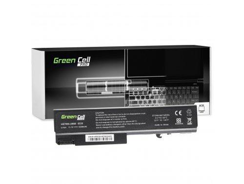 Batteria Green Cell ® TD06 TD09 per Portatile Laptop HP EliteBook 6930 ProBook 6400 6530 6730 6930 Compaq 6730