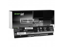 Green Cell PRO Batteria PI06 PI06XL PI09 P106 HSTNN-YB4N HSTNN-LB4N 710416-001 per HP Pavilion 14 15 17 Envy 15 17