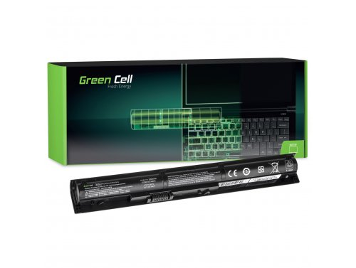 Green Cell Batteria RI04 805294-001 per HP ProBook 450 G3 455 G3 470 G3