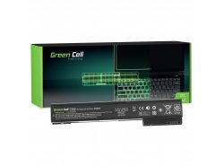 Green Cell ® Batteria HSTNN-IB2P per Portatile Laptop HP EliteBook 8560w 8570w 8760w 8770w