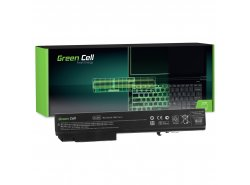 Batteria Green Cell ® HSTNN-OB60 HSTNN-LB60 per Portatile Laptop HP EliteBook 8500 8700