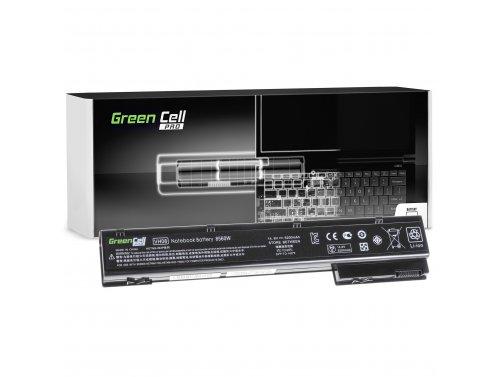 Green Cell PRO Batteria HSTNN-LB2P HSTNN-LB2Q VH08 VH08XL per HP EliteBook 8560w 8570w 8760w 8770w