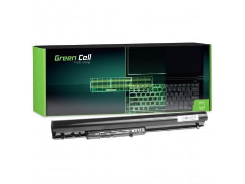 Green Cell PRO ® Batteria OA03 OA06 746641-001 per Portatile Laptop HP 240 G2 G3, 245 G2 G3, 250 G2 G3, 255 G2 G3, HP 15-G 15-R