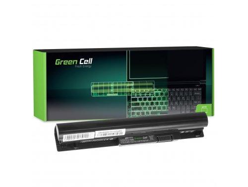 Green Cell PRO ® Batteria MR03 per Portatile Laptop HP Pavilion 10-E 10-E000 10-E000SW (740722-001 HSTNN-IB5T)