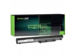 Green Cell Batteria HY04 718101-001 per HP Pavilion SleekBook 14-F 14-F000