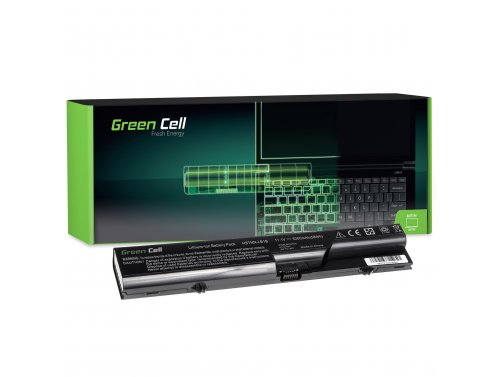 Batteria Green Cell ® PH06 per Portatile Laptop HP 420 620 625 Compaq 420 620 621 625 ProBook 4520