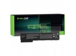 Batteria Green Cell ® CC06XL HSTNN-DB1U per Portatile Laptop HP Mini 110-3000 110-3100 ProBook 6300