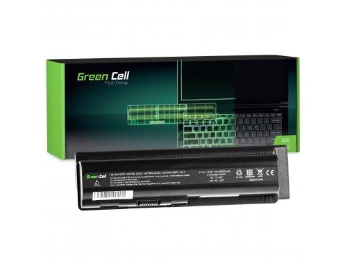 Green Cell Batteria EV06 HSTNN-CB72 HSTNN-LB72 per HP G50 G60 G70 Pavilion DV4 DV5 DV6 Compaq Presario CQ60 CQ61 CQ70 CQ71