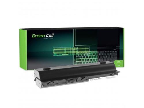 Green Cell ® Batteria MU06 per Portatile Laptop HP 635 650 655 2000 Pavilion G6 G7 Compaq 635 650 Compaq Presario CQ62