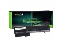 Green Cell Batteria HSTNN-DB22 HSTNN-FB22 per HP EliteBook 2530p 2540p Compaq 2400 2510p nc2400 nc2410
