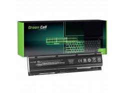 Green Cell ® Batteria HSTNN-YB3K per Portatile Laptop HP ProBook 4340 4340s 4341 4341s