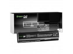 Batteria Green Cell ® HSTNN-LB72 HSTNN-IB72 per Portatile Laptop HP G50 G60 G61 G70 Compaq Presario CQ60 CQ61 CQ70 CQ71