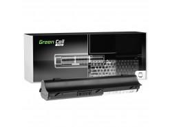 Batteria Green Cell ® MU06 per Portatile Laptop HP 635 650 655 2000 Pavilion G6 G7 Compaq 635 650 Compaq Presario CQ62