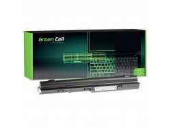 Batteria Green Cell ® PR06 per Portatile Laptop HP ProBook 4330 4430 4530 4535 4540