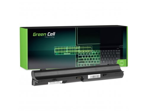 Batteria Green Cell ® PH06 per Portatile Laptop HP 420 620 625 Compaq 420 620 621 625 ProBook 4520